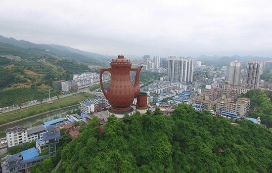 天下第一壶中国茶文化博览园-01