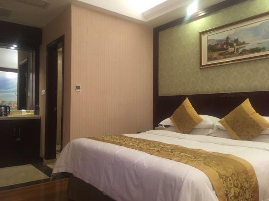 锦江河畔九瑞国际酒店-01