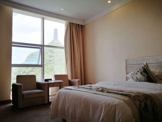 六盘水金海国际大酒店