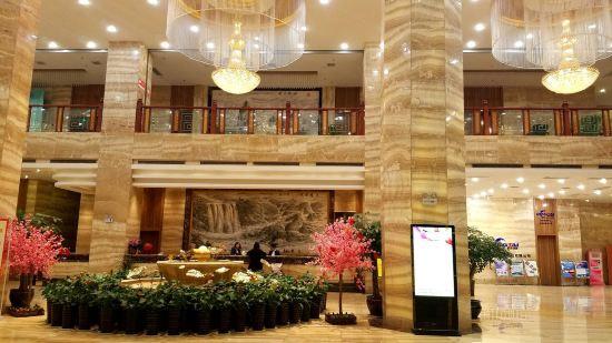 六盘水金海国际大酒店-02