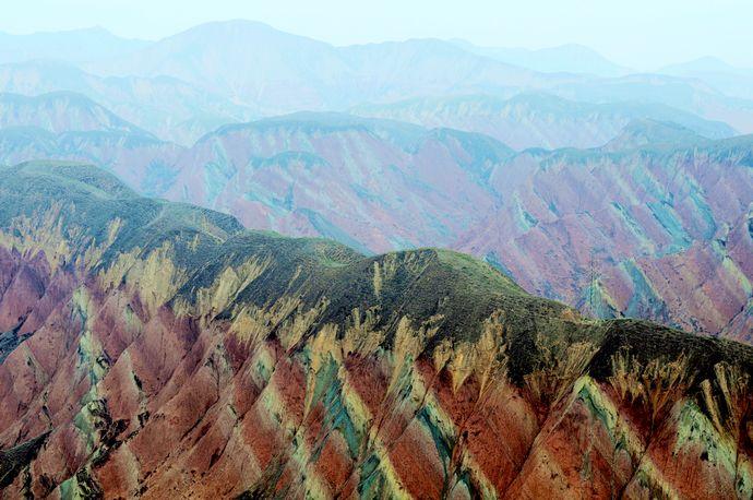 中国避暑胜地——贵州六盘水