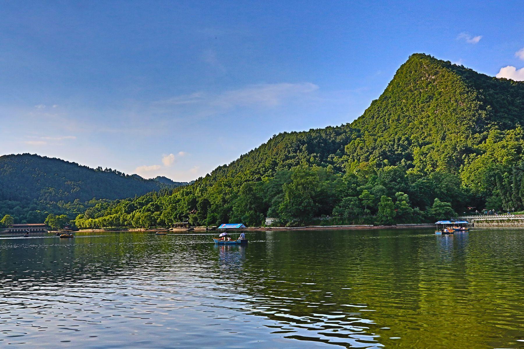 贵州东南西北四条旅游线路,浓缩就是精华