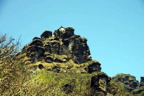 天空之城——梵净山,北半球最古老的生态乐园