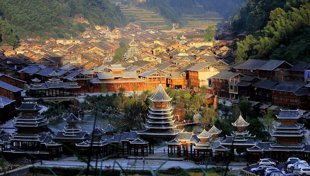 贵州最值得去的旅游景点