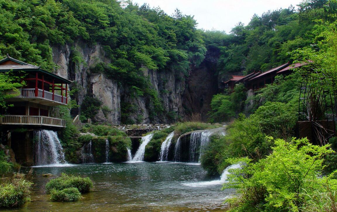 贵州贵阳值得一玩的旅游景点有哪些?