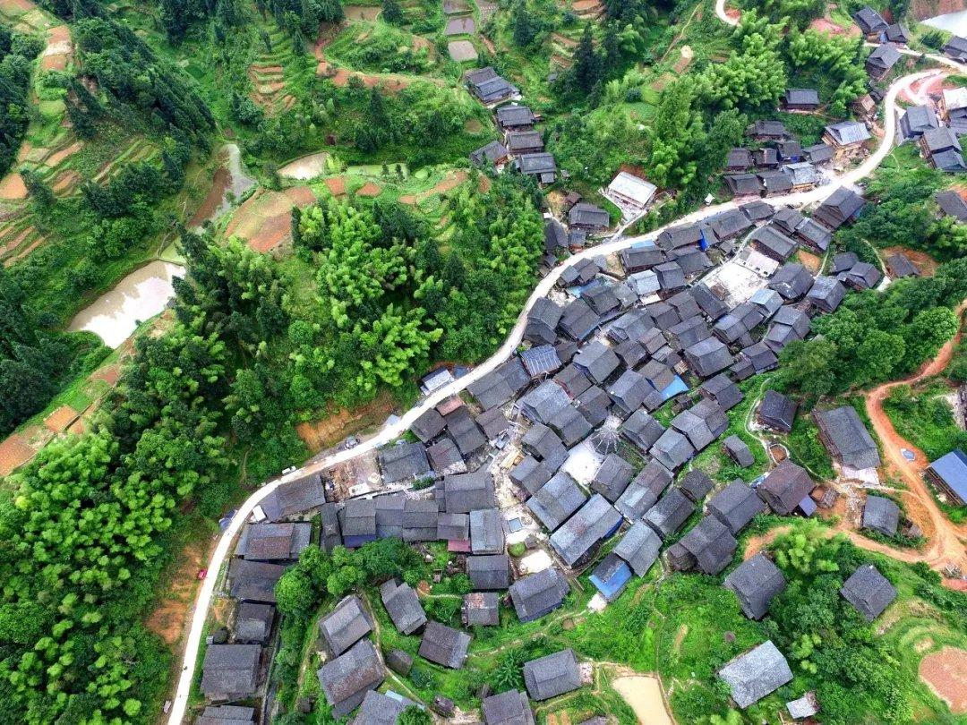 黔东南州4日自驾游线路