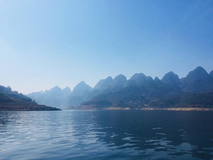 腾云驾雾至万峰林&万佛寺&万峰湖小三峡一日游